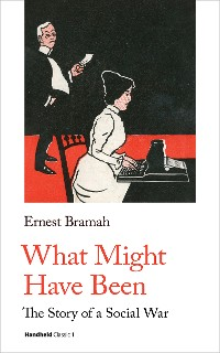 Cover What Might Have Been