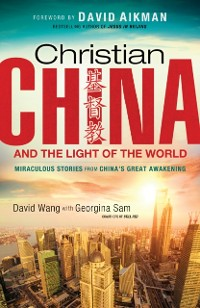 Cover Christian China and the Light of the World