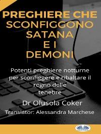 Cover Preghiere Che Sconfiggono Satana E I Demoni