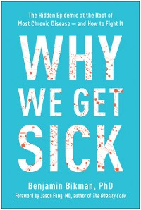 Cover Why We Get Sick