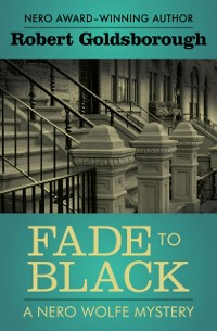Cover Fade to Black