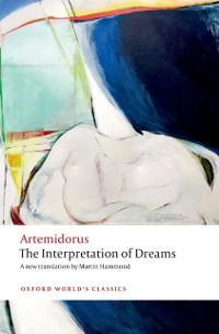 Cover Interpretation of Dreams