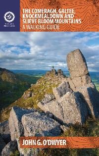 Cover The Comeragh, Galtee, Knockmealdown & Slieve Bloom Mountains