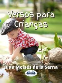 Cover Versos Para Crianças