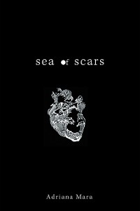 Cover Sea of Scars