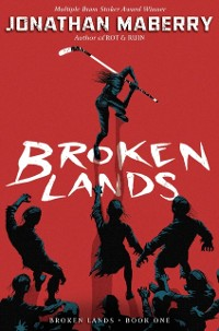 Cover Broken Lands