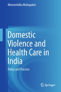 Cover Domestic Violence and Health Care in India