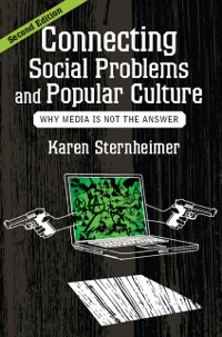 Cover Connecting Social Problems and Popular Culture