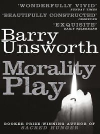 Cover Morality Play