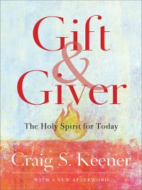 Cover Gift and Giver