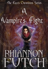 Cover A Vampire's Fight
