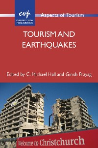 Cover Tourism and Earthquakes
