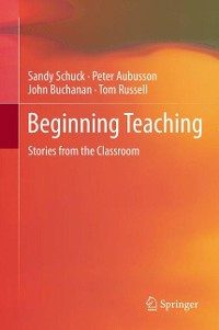 Cover Beginning Teaching