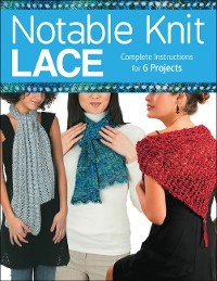 Cover Notable Knit Lace