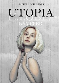 Cover Utopia 03 - Kämpfer