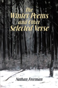 Cover Winter Poems and Other Selected Verse