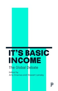 Cover It's Basic Income