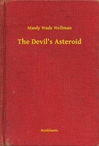 Cover Devil's Asteroid