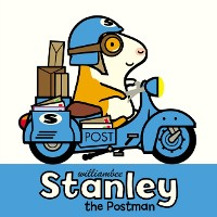 Cover Stanley the Postman