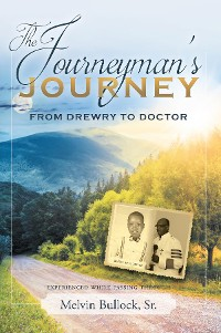 Cover The Journeyman's Journey