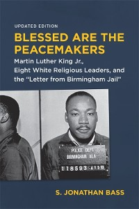 Cover Blessed Are the Peacemakers