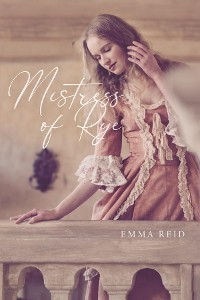 Cover Mistress Of Rye