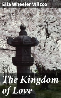 Cover The Kingdom of Love