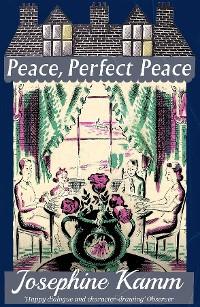 Cover Peace, Perfect Peace