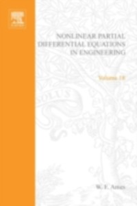 Cover Nonlinear Partial Differential Equations in Engineering