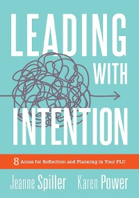 Cover Leading With Intention
