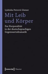 Cover Mit Leib und Körper
