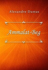 Cover Ammalat-Beg