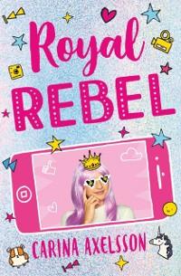 Cover Royal Rebel