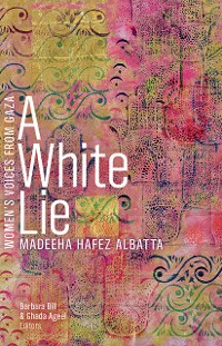 Cover A White Lie