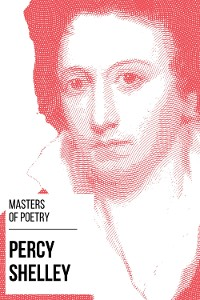 Cover Masters of Poetry - Percy Shelley