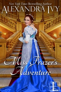 Cover Miss Frazer's Adventure