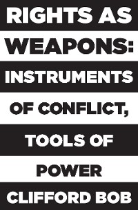 Cover Rights as Weapons