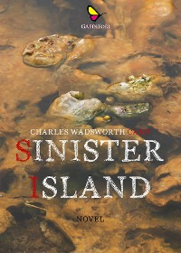 Cover Sinister island