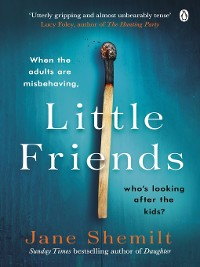 Cover Little Friends