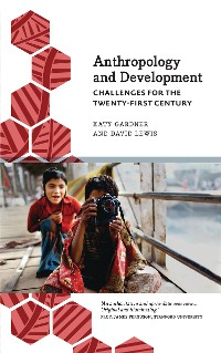 Cover Anthropology and Development