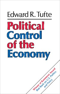 Cover Political Control of the Economy