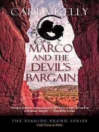 Cover Marco and the Devil's Bargain