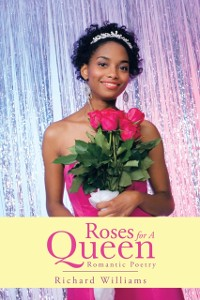Cover Roses for a Queen