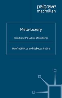 Cover Meta-Luxury