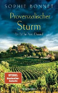 Cover Provenzalischer Sturm