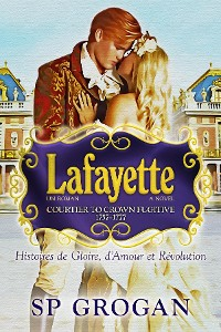 Cover Lafayette, the novel