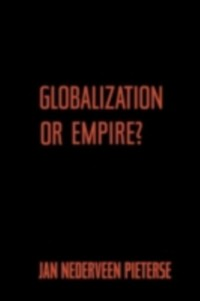 Cover Globalization or Empire?