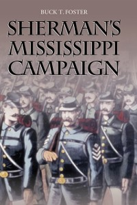 Cover Sherman's Mississippi Campaign