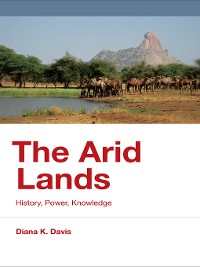 Cover The Arid Lands