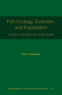 Cover Fish Ecology, Evolution, and Exploitation